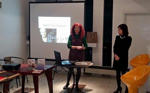 "Promocija edukativnog centra ""Gnezdo Montesori"""