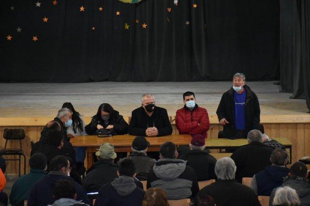Predsednik opštine razgovarao sa meštanima sela Mozgova