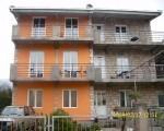 Izdavanje soba leto 2010. Crna Gora