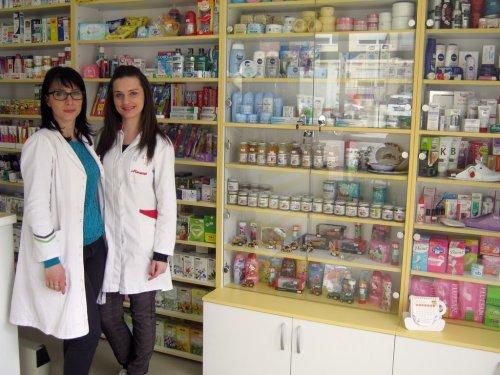 Nova apoteka u Aleksincu