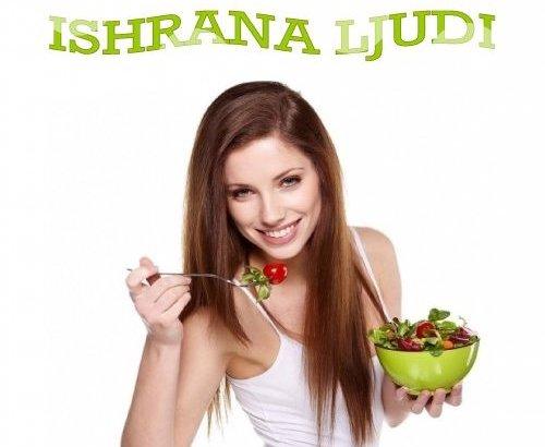 Tribina o zdravoj ishrani i zdravim stilovima života