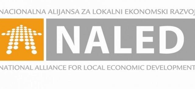 NALED pokrenuo platformu za donacije gradovima i opštinama