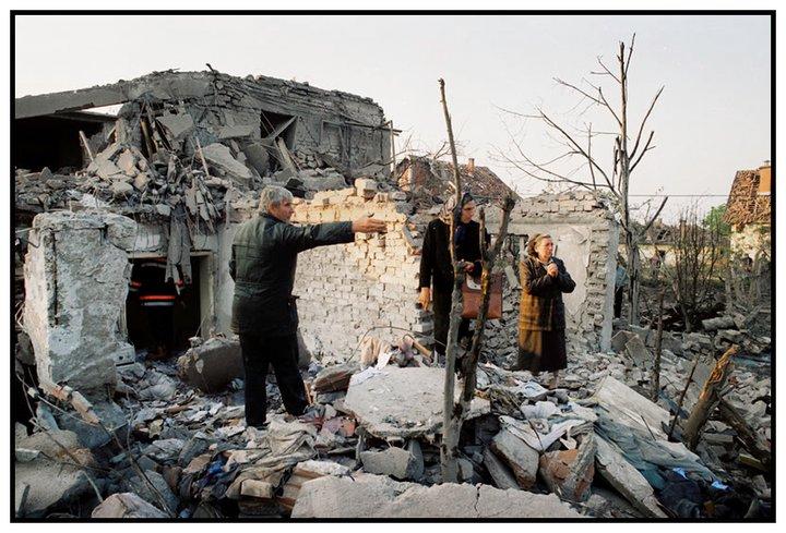 Да се не заборави: Дан сећања на невине жртве Алексинца у НАТО агресији