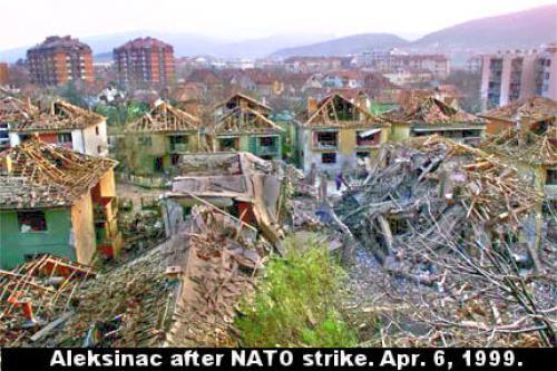 Radikali: Zahtevamo hitno poništavanje svih sporazuma između Republike Srbije i NATO pakta!