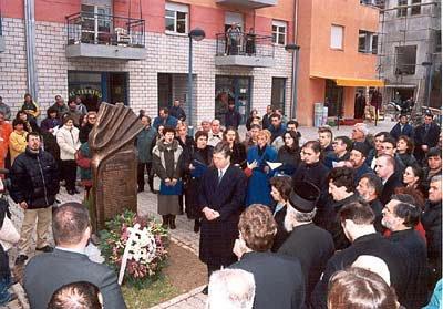 Usvojen program obeležavanja dana sećanja na žrtve Aleksinca