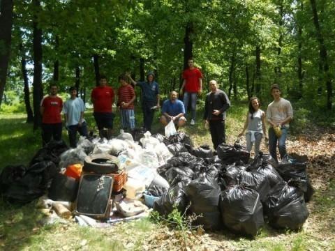 Prijavljena 573 smetlišta širom Srbije