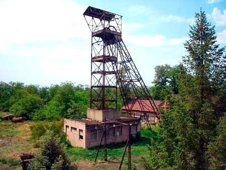 Алексиначки рудници: историјат