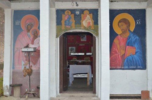 Храм Светог Тројице Фото Александар Гвозден