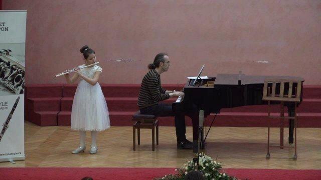 "Nove nagrade za muzičku školu ""Vladimir Đorđević"""