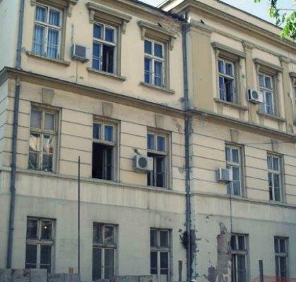 Реконструкција општинске зграде