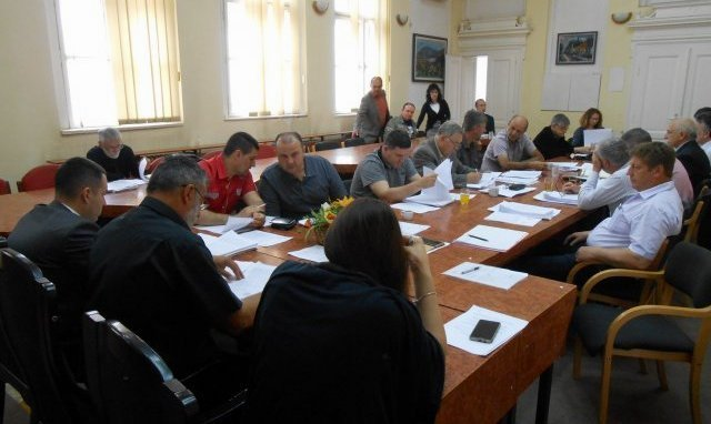 Одржана 54. седница Општинског већа