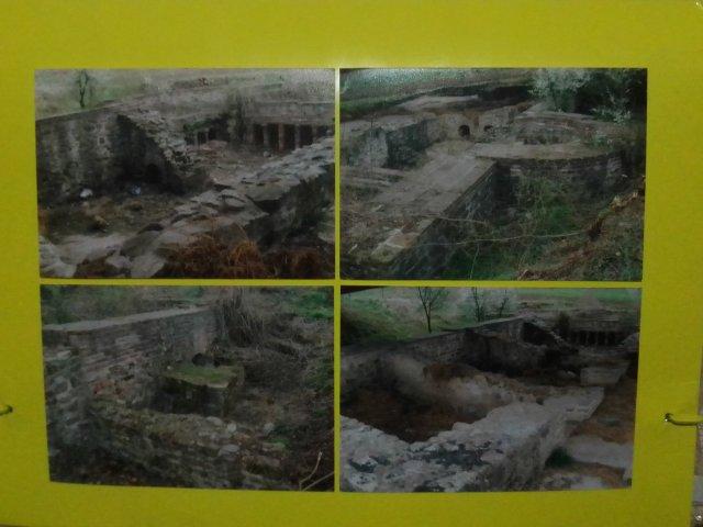 Остаци древне прошлости у Плочнику