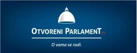 Отворени парламент у гостима
