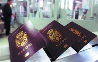Dali pet hiljada evra za lažne vize