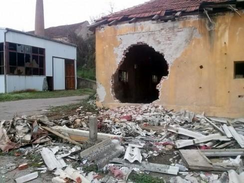 Građani prijavljivali krađu u Pivari