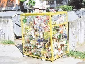 Opštinsko veće protiv reciklažnog centra za Rome
