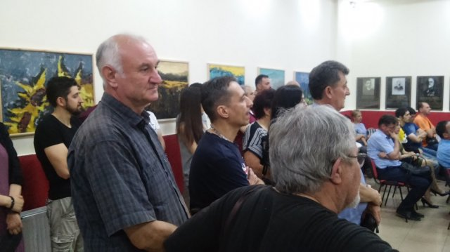 Представљена књига Локална самоуправа у Алексинцу и околини 1832-2018