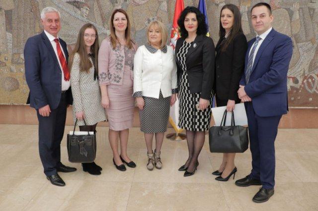 Четири општине Нишавског округа добиле средства за суфинансирање мера популационе политике