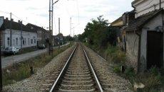 Воз усмртио путника у Нозрини