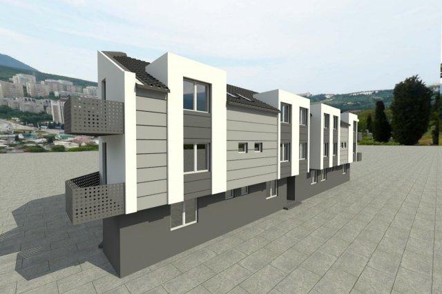 Izdavanje stanova/ novo gradnja