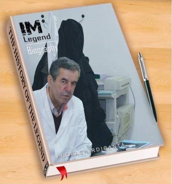 Bigrafija akademika prof. dr Radeta Biočanina