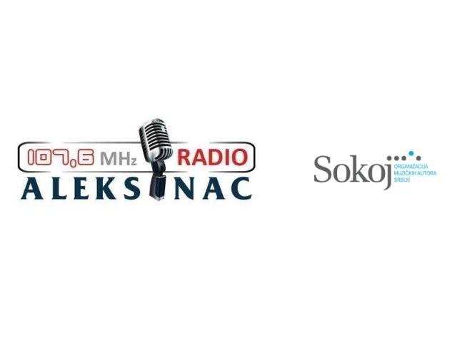 Vlasnik Radio Aleksinca: SOKOJ da radi u okviru zakona i fer poslovne saradnje