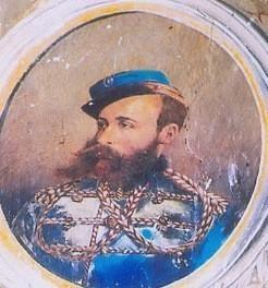 Пуковник Николај Николајевич Рајевски и његова погибија у Горњем Адровцу