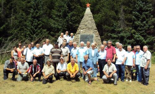 Godišnjica bitke na Bukoviku