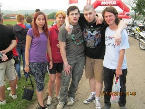 Млади Алексинчани на Зајечарској гитаријади