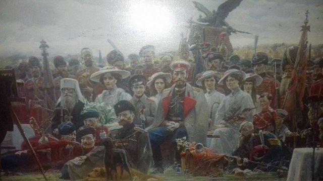 Snažnim duhom za pravoslavlje
