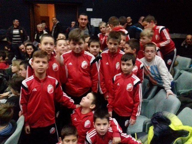 Додељене годишње награде Спортског савеза општине Алексинац
