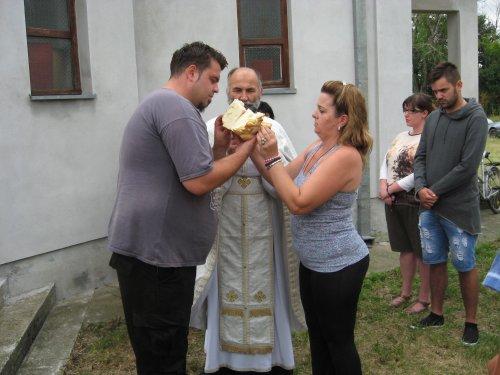 U Lužanu održan Sabor Svetog Arhanđela Gavrila