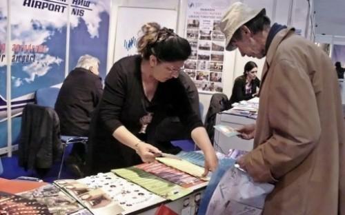 ОТИС на 15. Међународном сајму туризма у Нишу