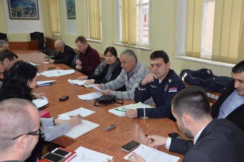 Нови састав Савета за безбедност саобраћаја