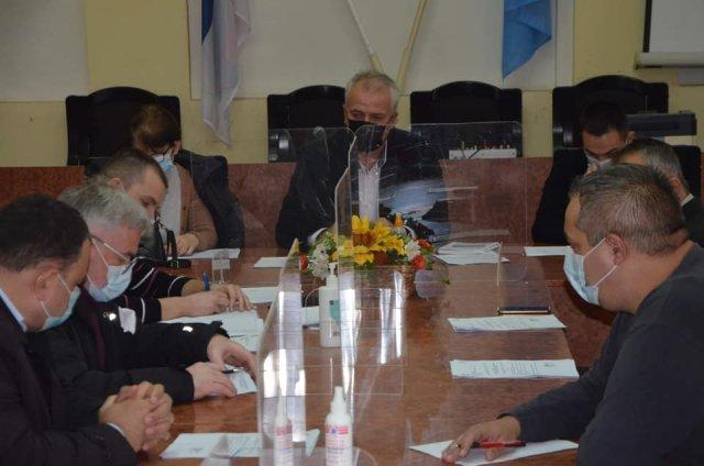 Примећује се успоравање епидемије на територији општине Алексинац
