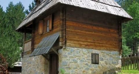 Za 400 evra kuća i malo zemlje