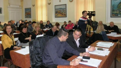 Одржана 10. седница СО Алексинац