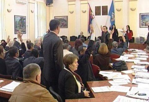Aleksinački SNS podneo žalbu Upravnom sudu