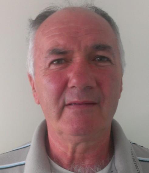 Slavoljub Pavlović 22 godine u rukometu