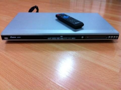 DVD Player XWave 6000 - NEISPRAVAN !!!
