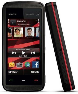 Nokia 5530 XpressMusic - izuzetno ocuvana