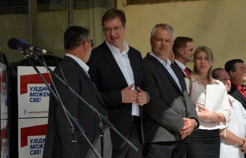 Vučić: Srbija će za dve godine biti mnogo uspešnija