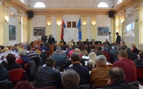 Одржана 18. седница СО Алексинац