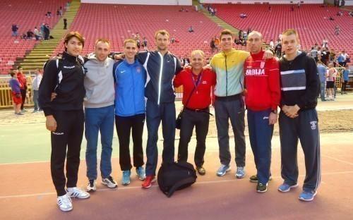 Tri lična rekorda za atletičare na finalu Kupa Srbije
