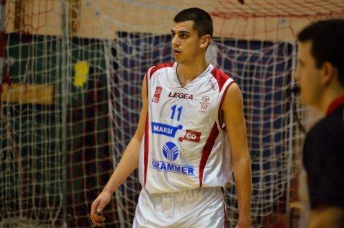 Andreja Stevanović u Partizanu?