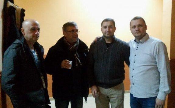 Четрдесет година Фудбалског савеза општине Алексинац