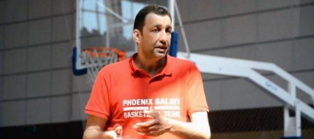 Dalibor Dikson Destanović – legenda aleksinačke košarke