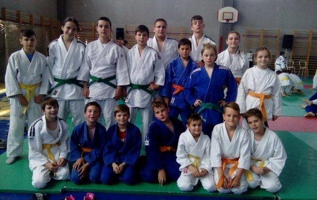 DžK Aleksinac učestvovao na međunarodnom turniru u Nišu