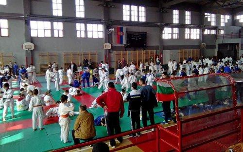 Нове медаље за Џудо клуб Алексинац
