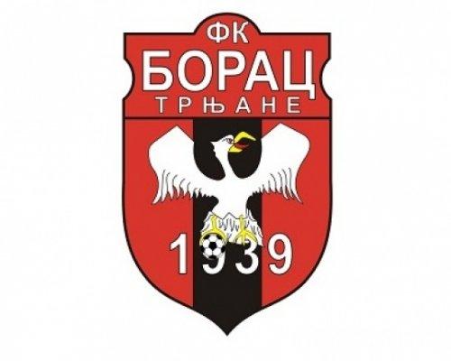 FK Borac Trnjane: analiza jesenjeg dela sezone 2015/16